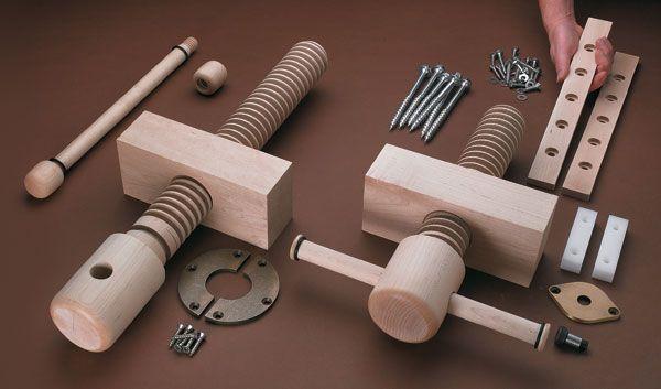 Composants En Bois Pour Presses De Lake Erie Toolworks Wood Shop Projects Woodworking Workshop Woodworking Projects Diy