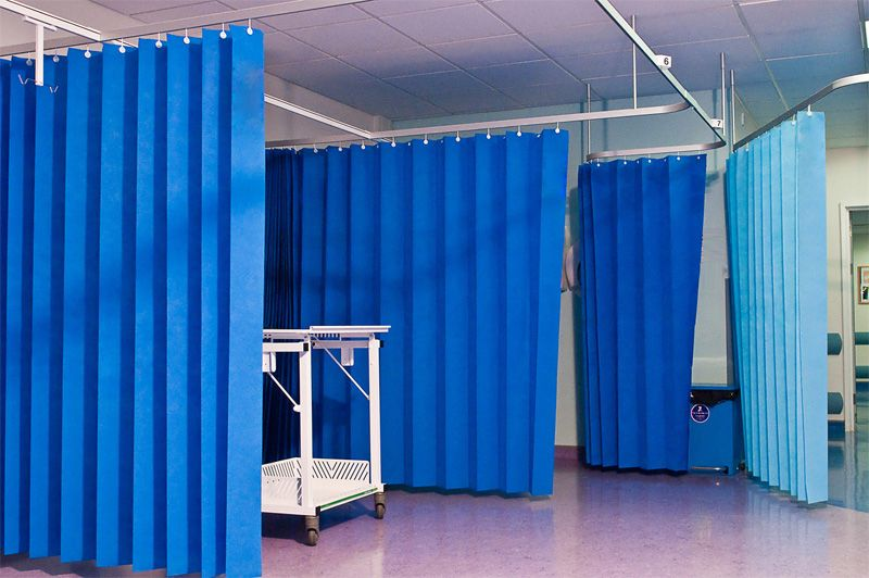 Vse Flex Is A Company Dealing In Pvc Strip Curtains Manufacture