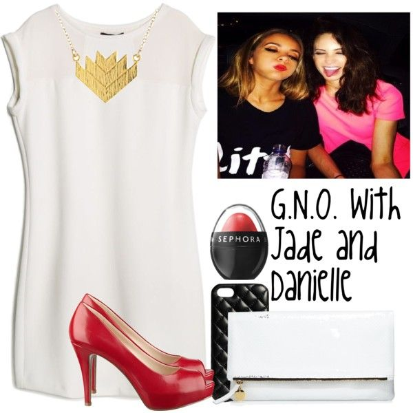 -G.N.O. with Jade and Danielle-