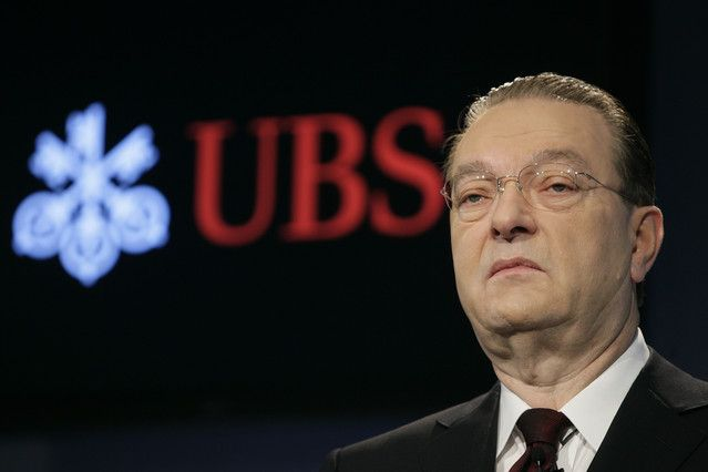UBS Payday Loans