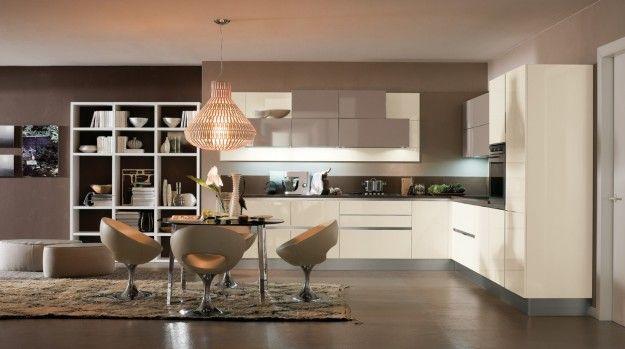 colore pareti soggiorno tortora - Cerca con Google | cucine | Pinterest