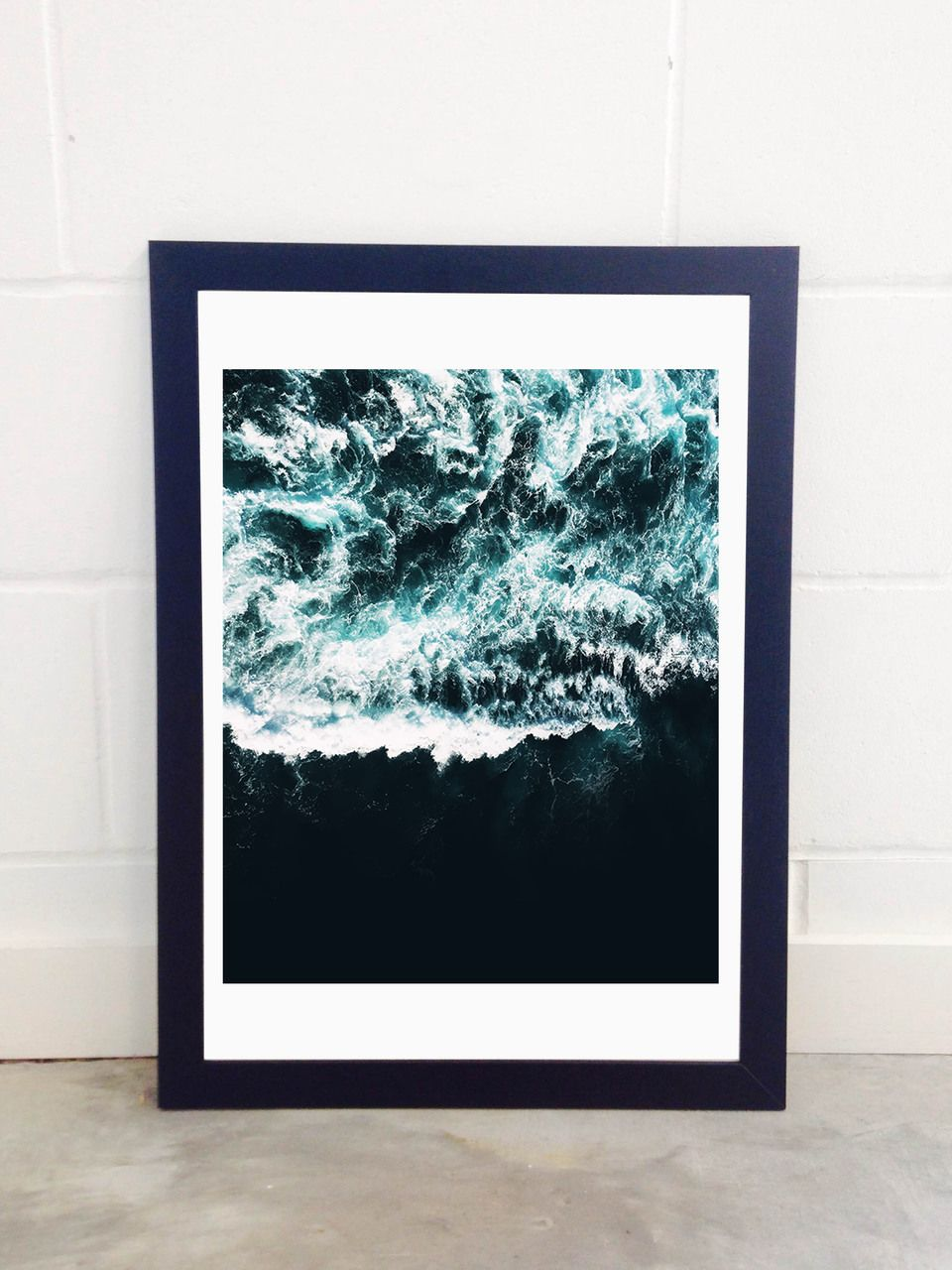 East End Prints - Oceanholic, £19.95 (http://www.eastendprints.co.uk/products/oceanholic.html)