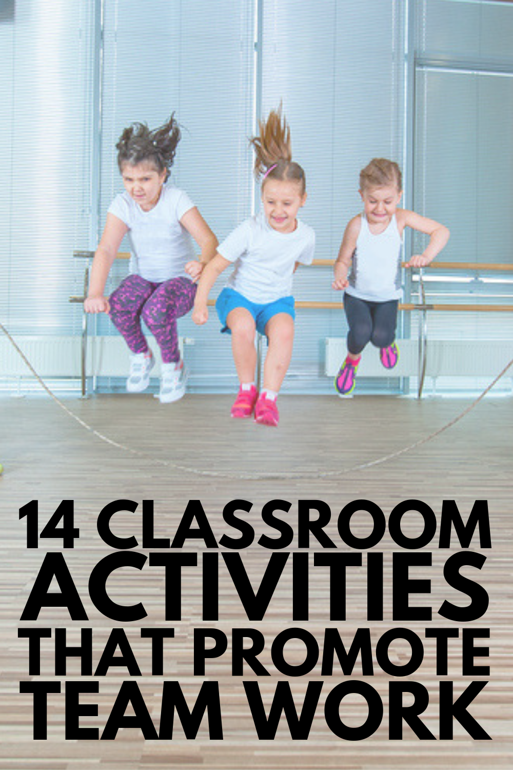 14 Fun and Engaging Team Building Activities for Kids
