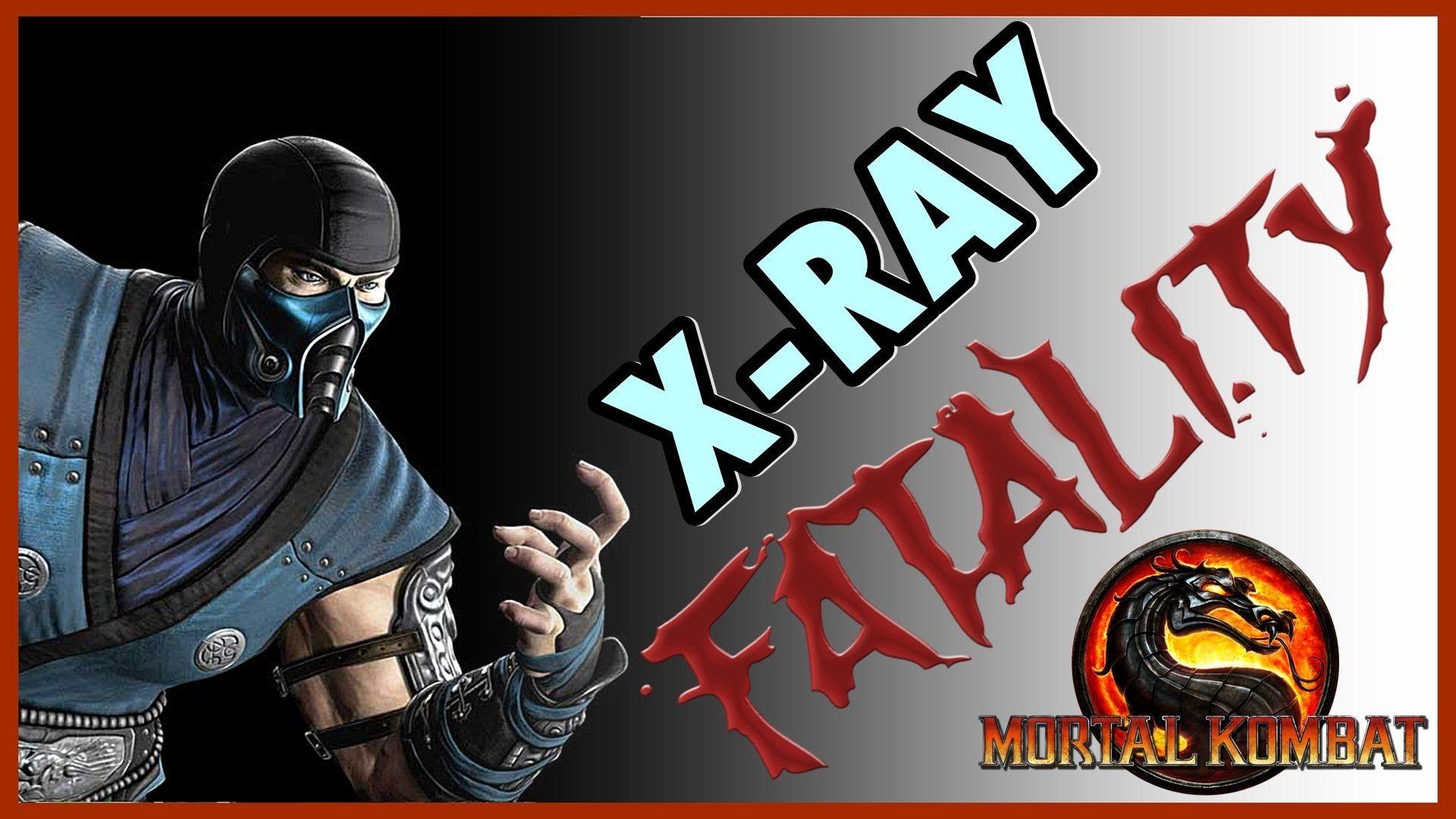 Mortal Kombat 9 Komplete Edition ( PS3 ) : Sub Zero