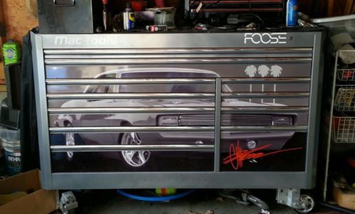Mac Tools Macsimizer Toolbox Chip FOOSE Edition