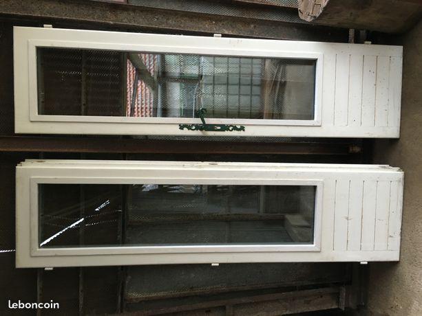 Fenêtre double vitrage Bricolage Indre - leboncoin.fr