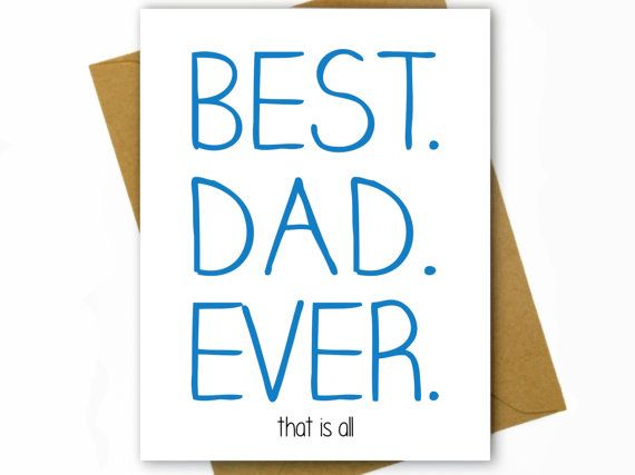 Funny birthday card for dad birthday card for father funny funny birthday card for dad birthday card for father funny fathers day card best by hellafresh designs on etsy bookmarktalkfo Images
