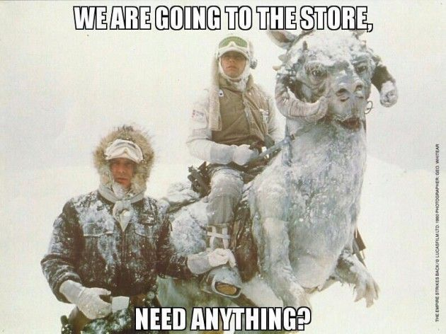 Snow Storm Nemo Memes Are About To Destroy The Internet ...