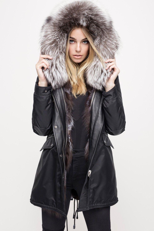 Nicole Benisti Belleville Jacket Jackets Fashion Winter Jackets [ 1500 x 1000 Pixel ]