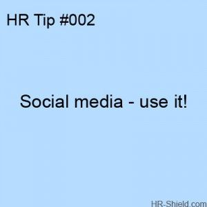 Social Media  Use It Hrtips  Hr Tips