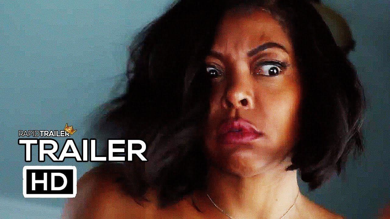 What Men Want Official Trailer 2 2019 Taraji P Henson