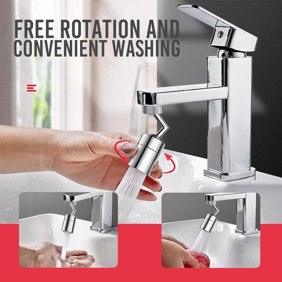 720 Degree Swivel Sink Faucet Aerator Buy 2 Free Shipping Motirose Com Faucet Aerator Sink Faucets Aerator [ jpg ]
