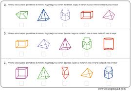 Resultado De Imagen Para Figuras Geometricas Nivel Inicial