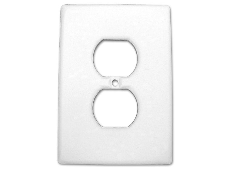 Outlet Cover - Case of 12