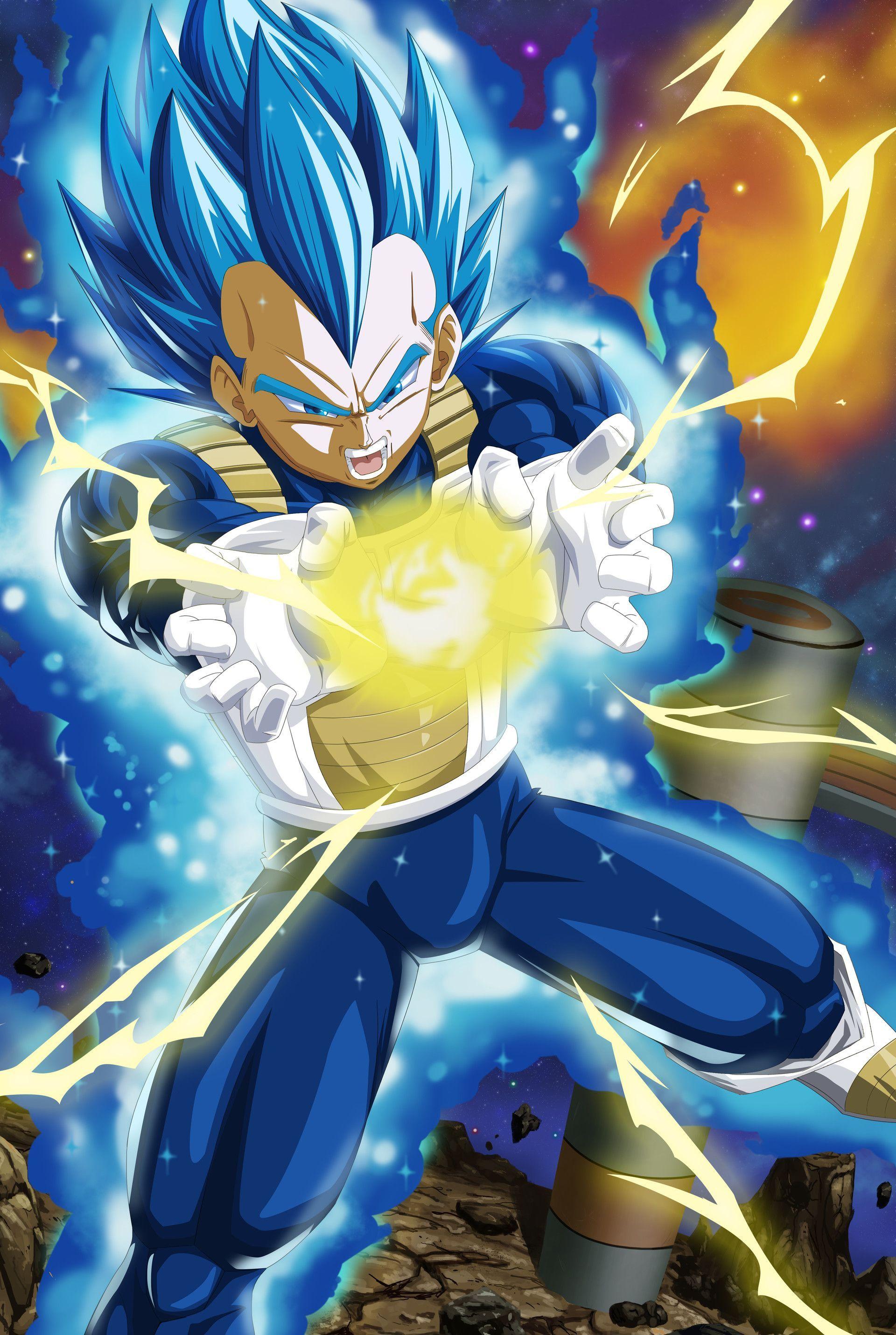 Image by Mike on Dragon Ball Anime dragon ball super