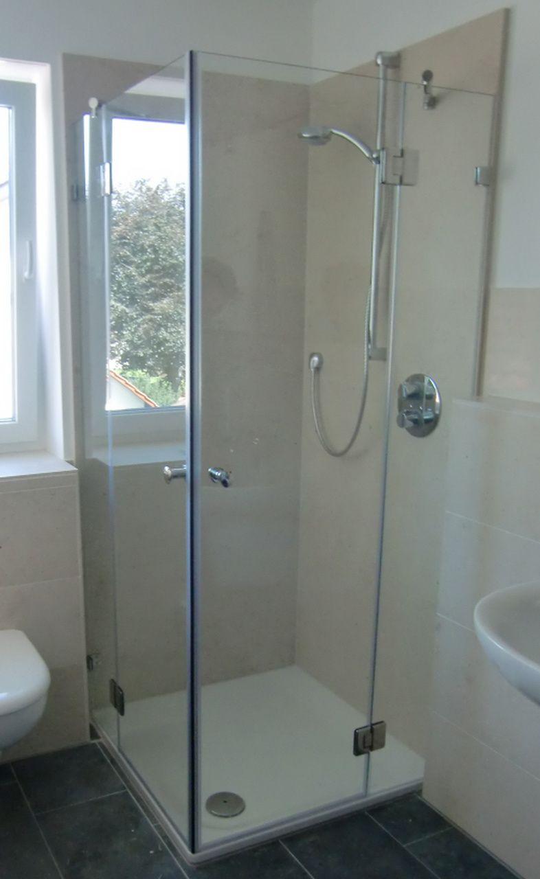 Dusche Aus Glas Eckduschen Glasduschen Dusche