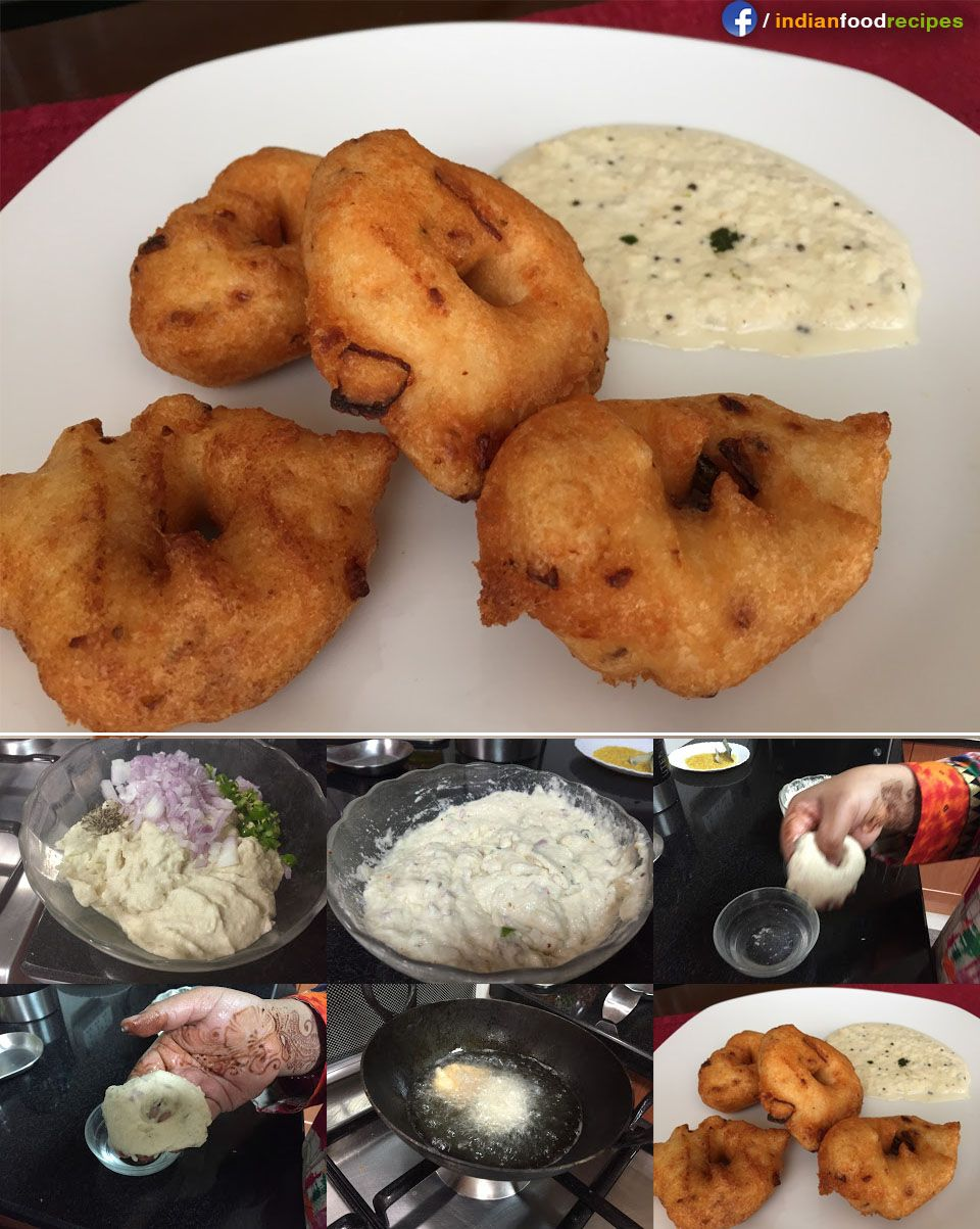 Different types of vada recipes recipes pinterest south different types of vada recipes forumfinder Choice Image