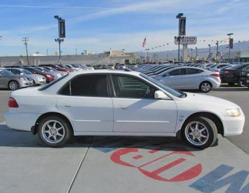 Honda Accord Ex Cheap Reliable Used Car For Around