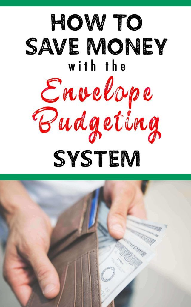 how to do the envelope budgeting system envelope budget 56 Tips On Preparing Finances For The Future Home id=95667