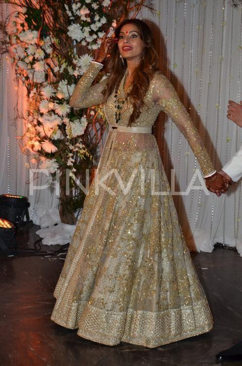 Résultat De Recherche D Images Pour Bipasha Basu Reception Dress