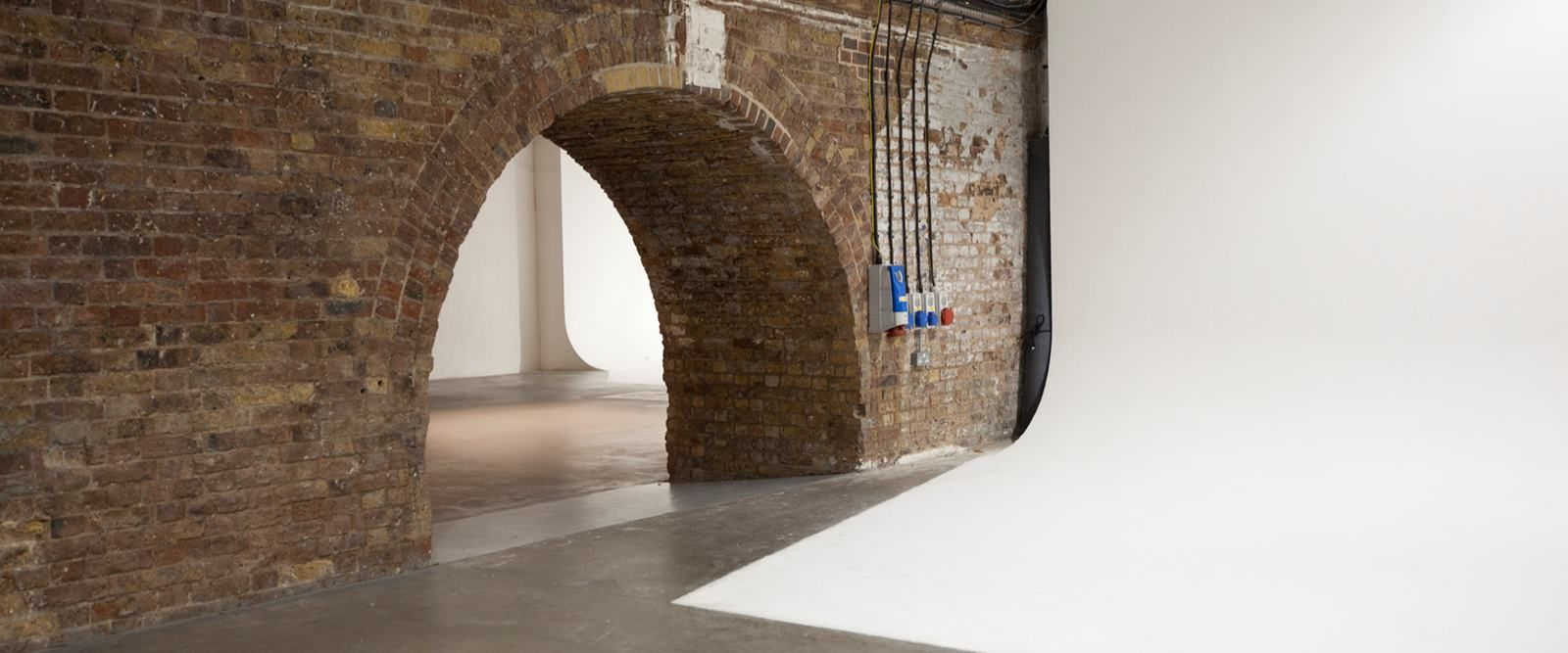 Our Shoreditch Studio TWO film and photography space