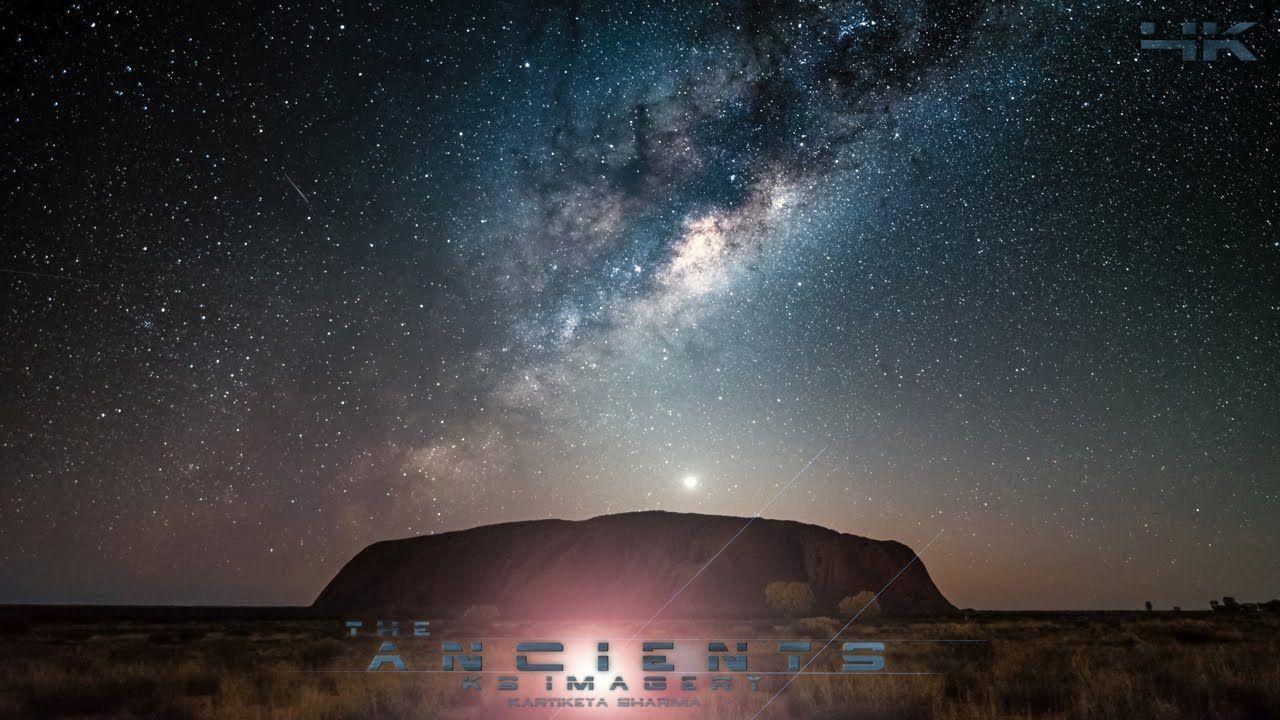 The Ancients : At Australia's Spiritual Heart 4K