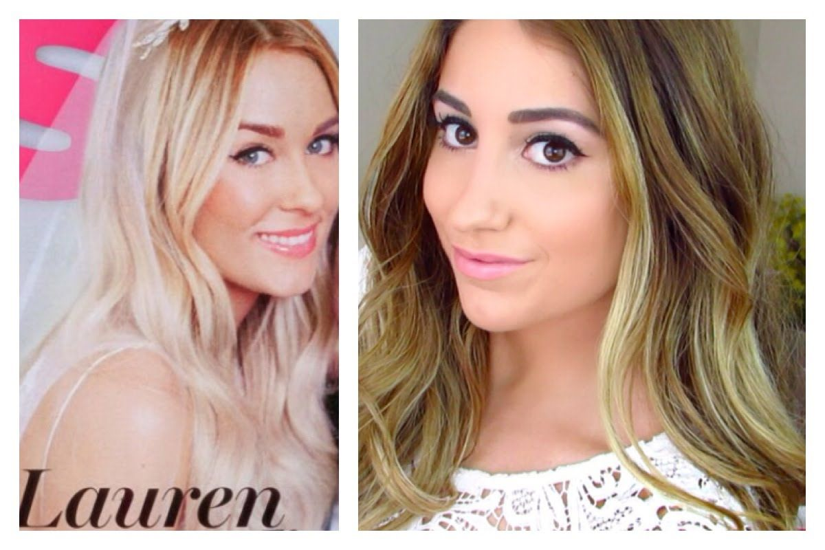 Pin by Racheal Morrow on Beauty Make Up Lauren conrad