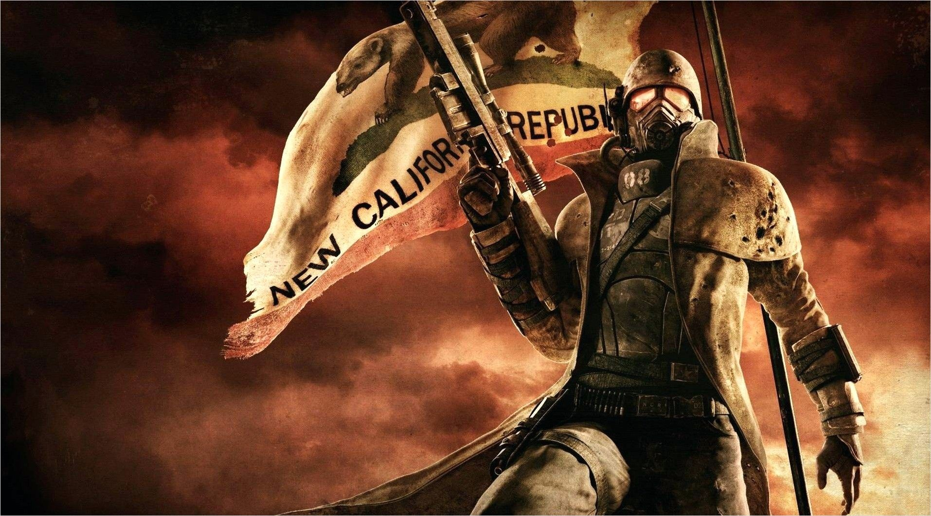 4k New Vegas Wallpaper In 2020 Fallout New Vegas Fallout Wallpaper Fallout New Vegas Ncr