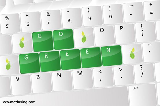 So you want to go green but don't know where to start? Below are some online resources to help you navigate the eco-friendly lifestyle. Pssst! Interested in adding some green to your holidays? Subs...