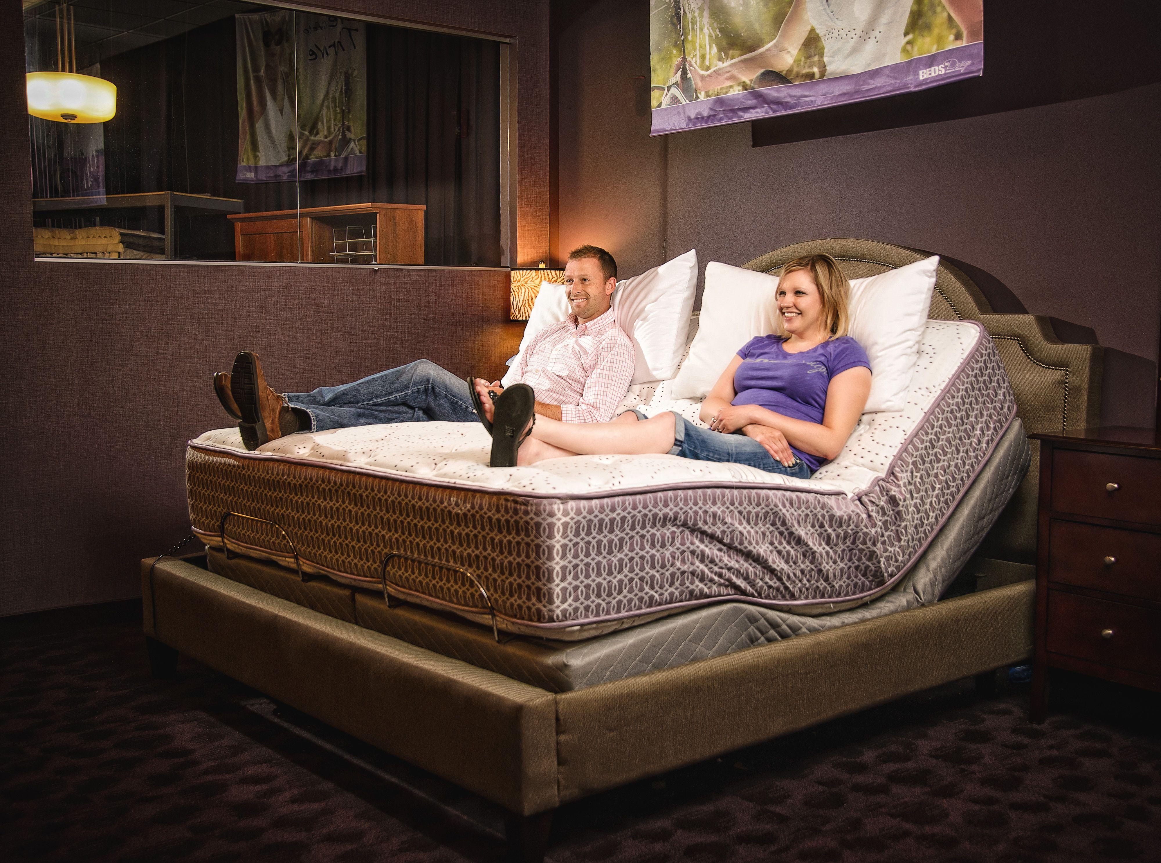 Adjustable Mattresses Bed, Adjustable beds, Mattress
