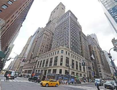 315 Madison Avenue 3rd Floor New York City Ny 10017 New York City York City Madison Avenue