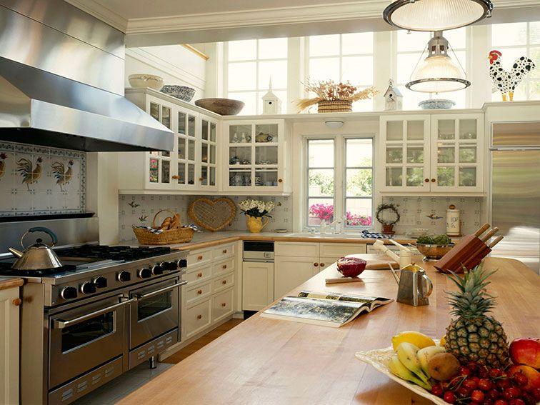 Country Style Kitchen Design Unique Denizhomecountrystylekitchenideas  Kitchens Pinterest Inspiration Design