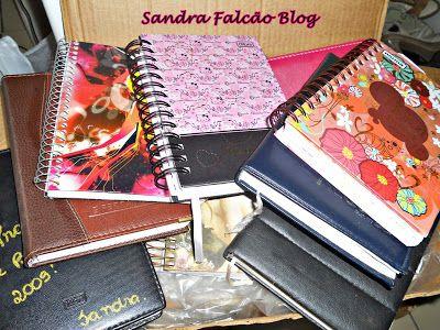Sandra Falcão: Hoje é dia do Livro, do encantamento que é ler...