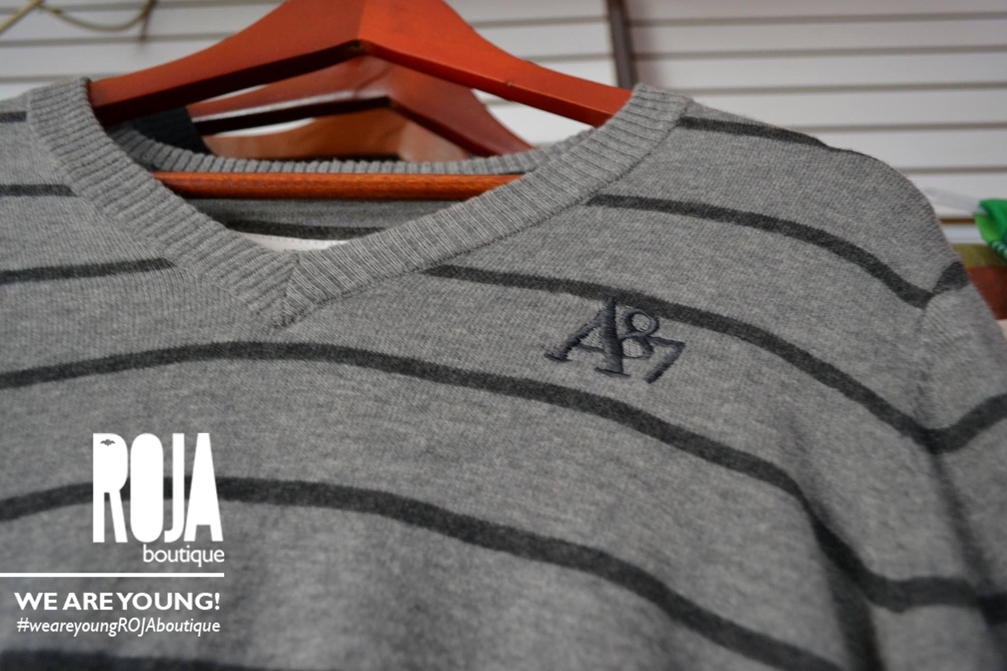 Para estas mañanitas nubladas... Las mejores marcas en sweaters