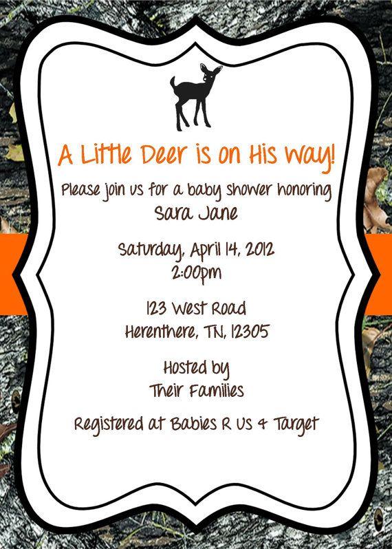 Mossy oak baby shower invitation deer by expectedblessings on etsy mossy oak baby shower invitation deer by expectedblessings on etsy 1200 filmwisefo