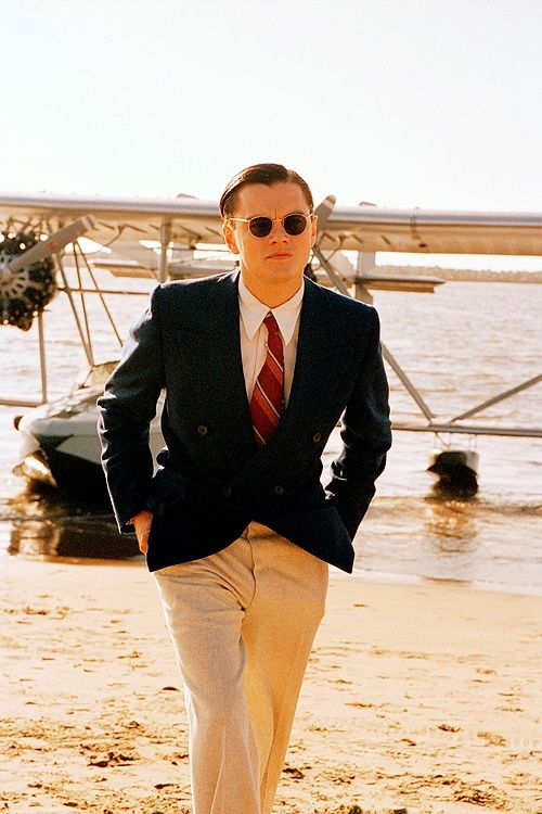Leonardo DiCaprio - he was the perfect Gatsby, there's really no one else who it could've been.