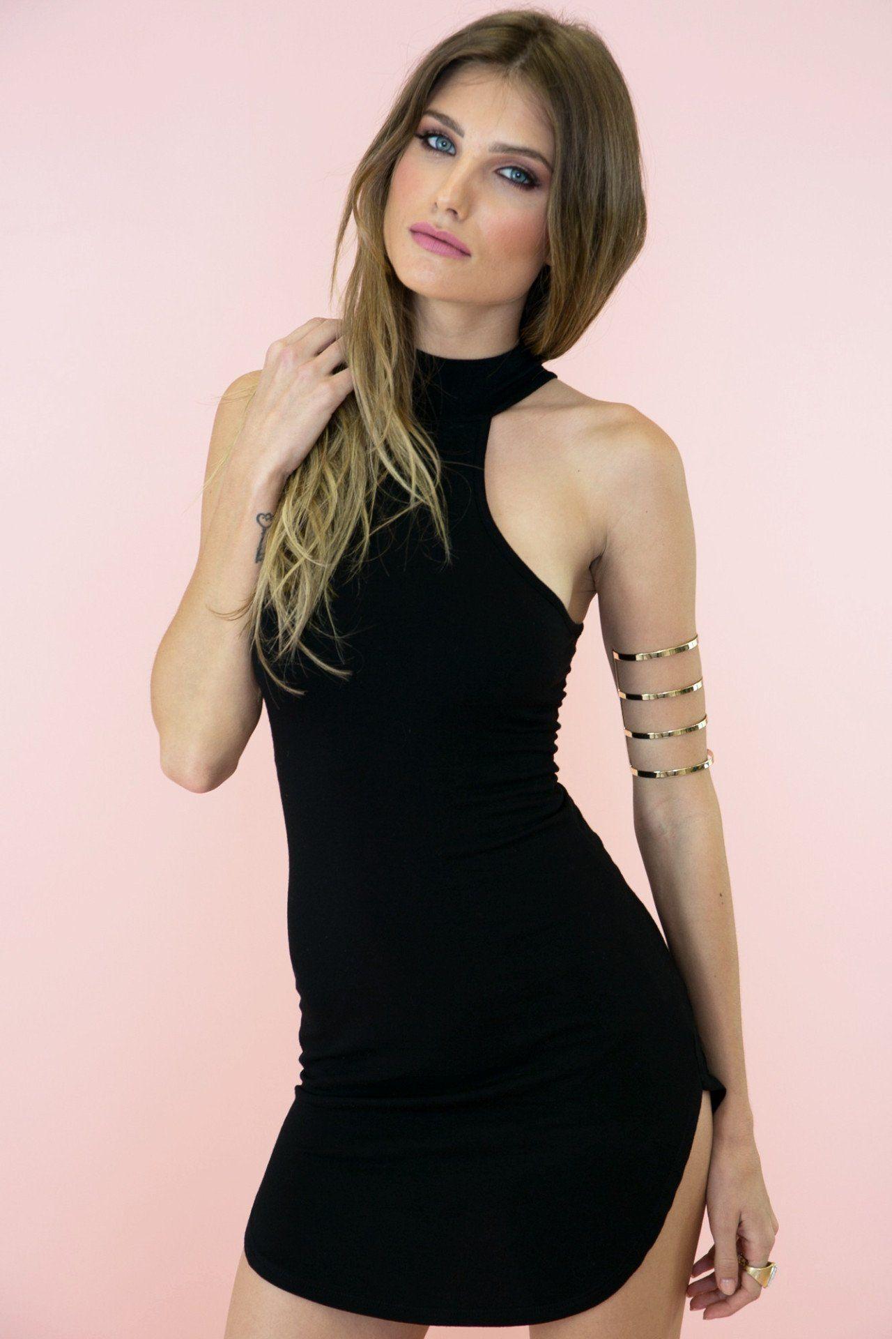 Alvina Turtleneck Dress Turtle Neck Dress Perfect Little Black Dress Dresses [ 1920 x 1280 Pixel ]