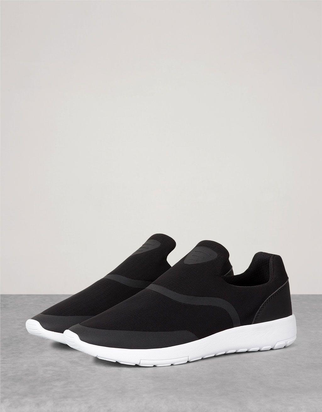 zapatillas de rejilla adidas