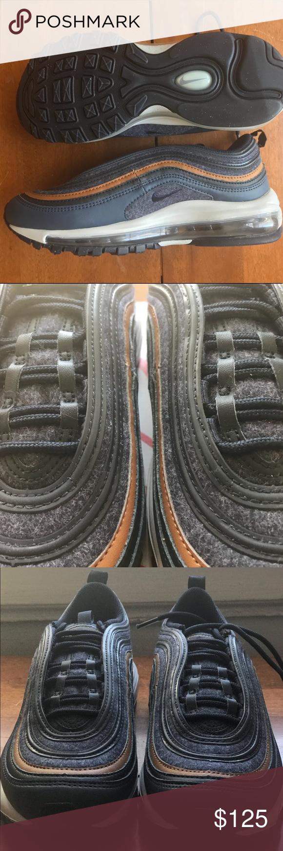 Nike Air Max '97 UL '17 SE Casual Shoes (NWT) NWT