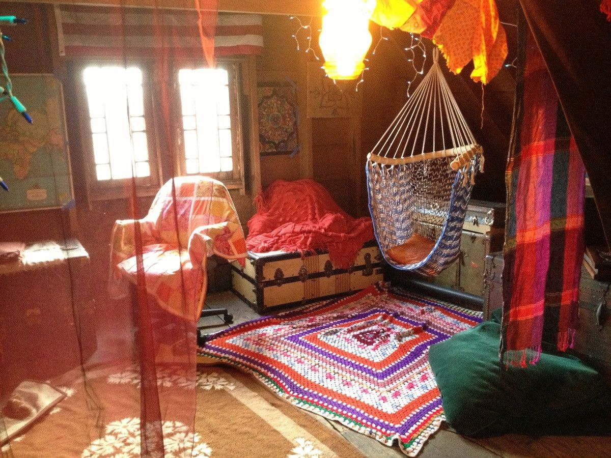 Three Must Read Tips For Achieving A Bohemian Décor In: