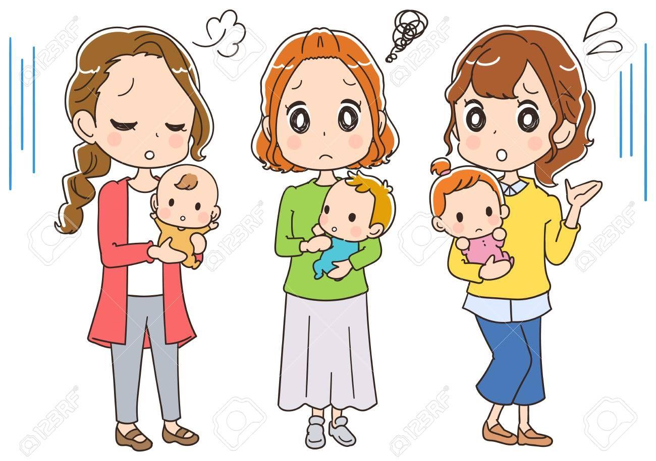 特殊 赤ちゃん 抱っこ イラスト 赤ちゃん 抱っこ こども イラスト