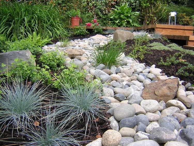 quelles plantes pour son jardin sec id es et conseils utiles jardin pinterest. Black Bedroom Furniture Sets. Home Design Ideas