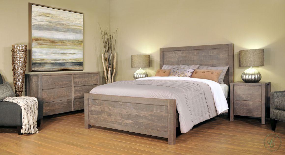 Naomi Rustic Grey Bedroom Set Countryside Amish Furniture Bedroom Set Farmhouse Bedroom Furniture Sets Bedroom Furniture Sets