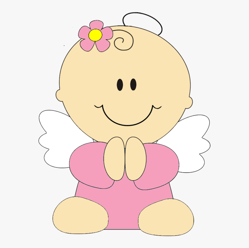 Transparent Baby Angel Png Angelitos Caricatura Para Bautizo De Nina Png Download Is Free Transparent Png Image To Explore More Hello Kitty 3d Sheets Kitty