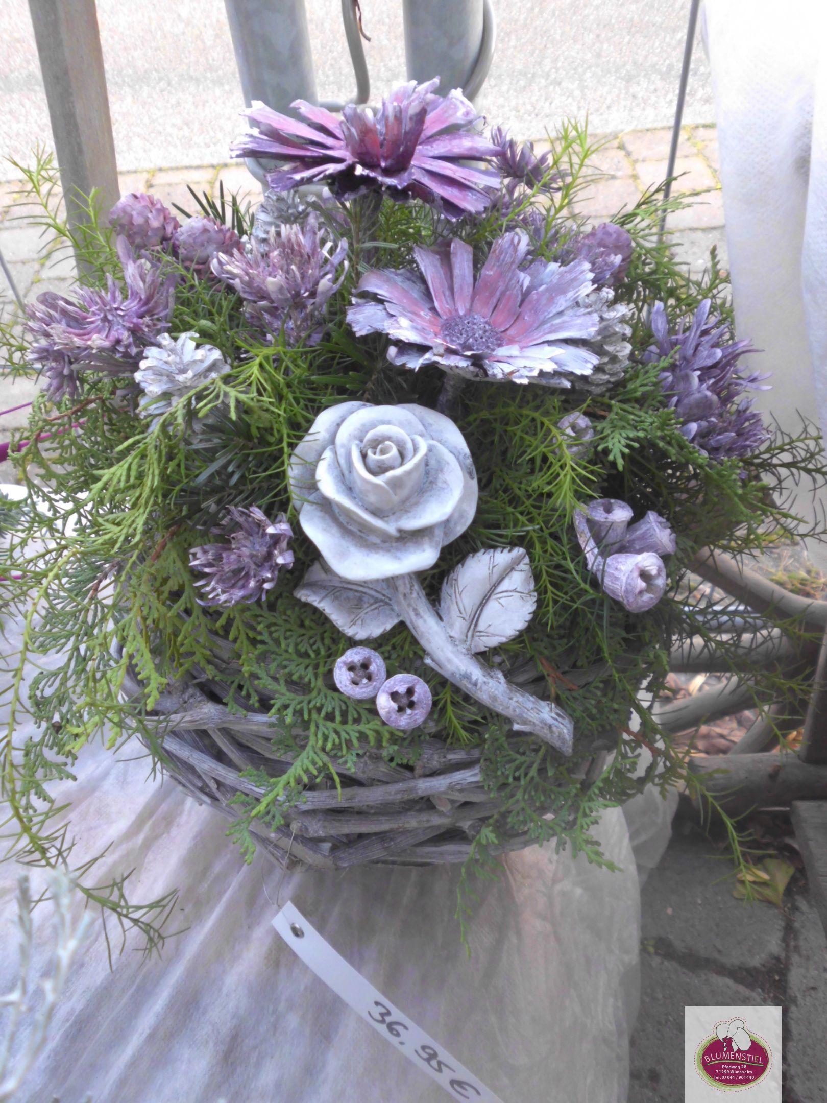 Grabgestecke Sprüche | Schale Http Www Blumen Stiel De Wp Content Gallery Grabgestecke
