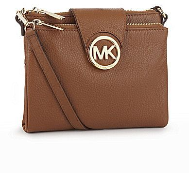 MICHAEL Michael Kors Fulton Cross-Body