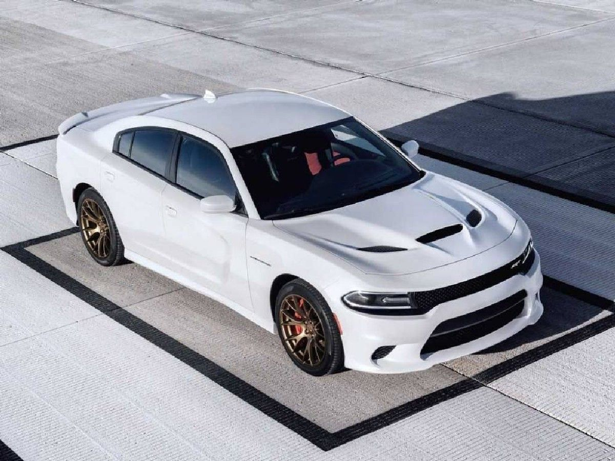 60 Best Dodge Charger Custom Build Collections With Images