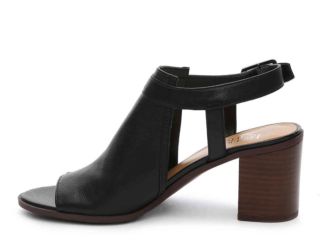 85e6dcd52d81 Franco Sarto Harlet Sandal Women s Shoes