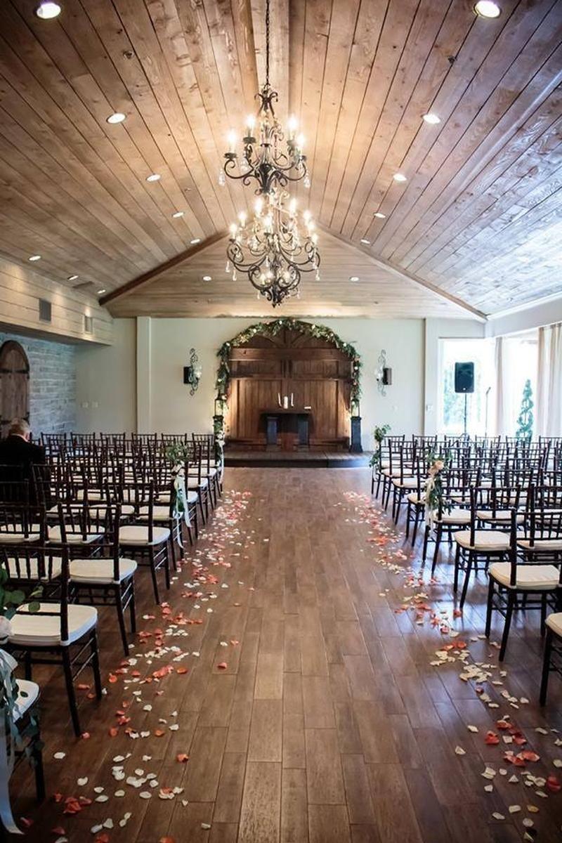 The Gardens Wedding Chapel Oklahoma City