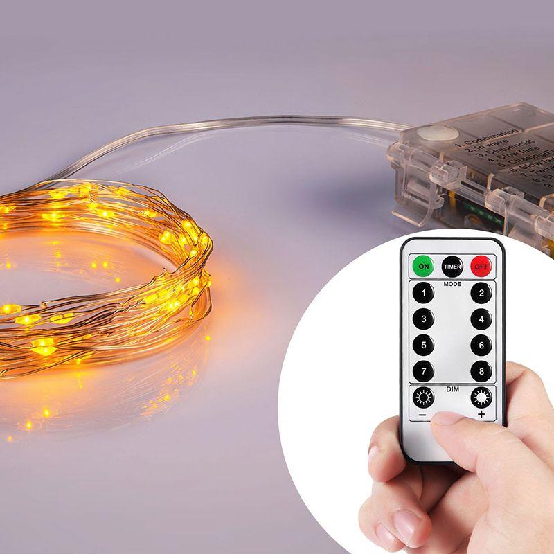 Pin On Led Light Strings